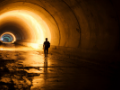 Reducing DPM exposures in tunnelling